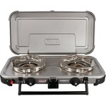 Coleman Series FyreChampion 3-in-1 2-Burner Propane Stove - view number 5