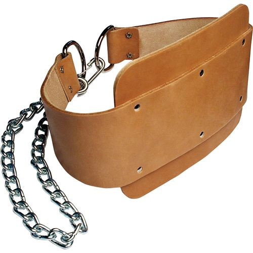 Body-Solid Leather Dipping Belt - view number 1