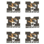 Team_Missouri Tigers
