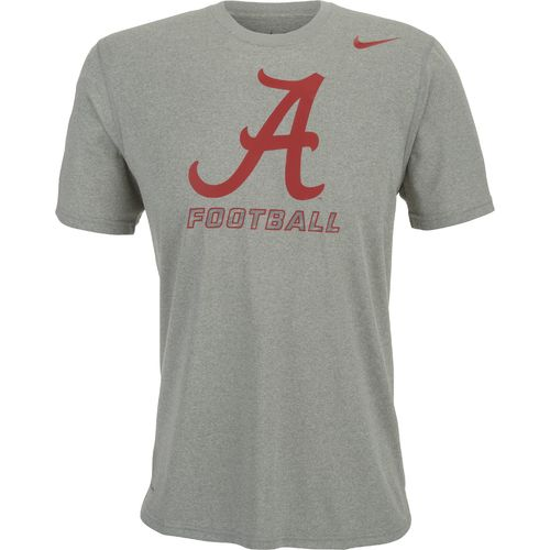 Nike Men's University of Alabama Legend Practice T-shirt