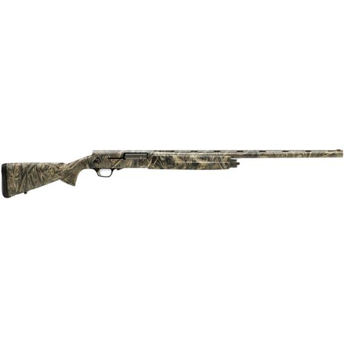Browning A5 Realtree Max-5® DT 12 Gauge Semiautomatic Shotgun