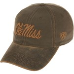 Top of the World Adults' University of Mississippi Scat Cap