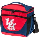 Logo Chair University of Houston 24-Can Cooler