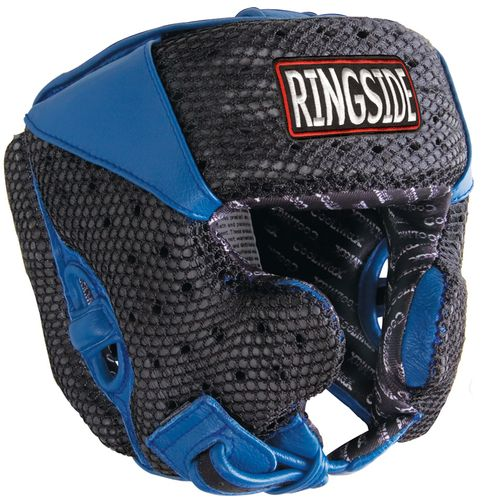 Ringside Adults' Air Max Training Boxing Headgear - view number 1