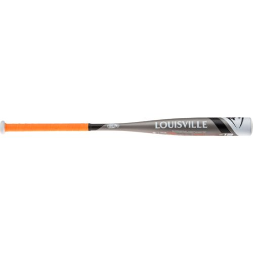 Louisville Slugger Youth Armor Baseball Bat -12 - view number 2