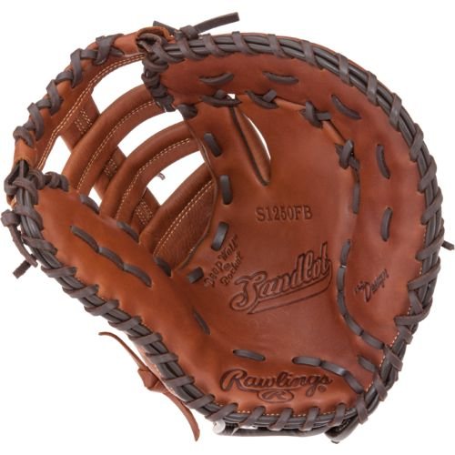 "Rawlings® Youth Sandlot 12.5"" First Base Mitt"