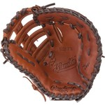 Rawlings Youth Sandlot 12.5 in First Base Mitt - view number 1