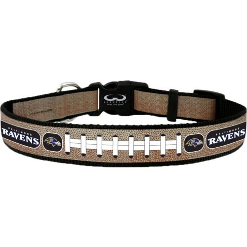 GameWear Baltimore Ravens Reflective Football Collar