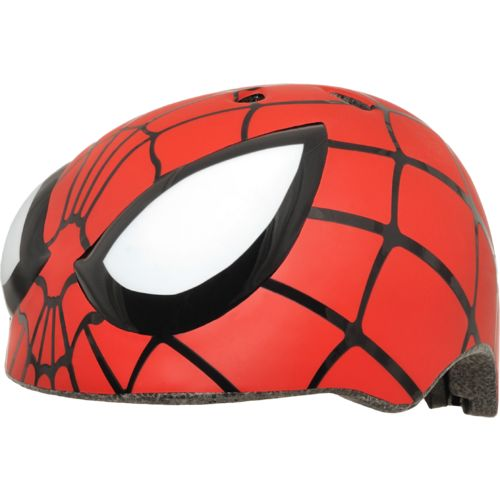 Display product reviews for Raskullz Boys' Spider-Man Hero Helmet