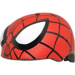 Raskullz Boys' Spider-Man Hero Helmet
