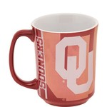 The Memory Company University of Oklahoma 11 oz. Reflective Mug