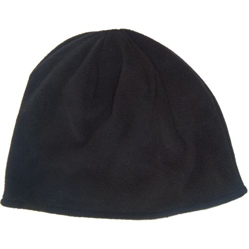 Magellan Outdoors Men's Reversible Fleece Beanie - view number 1