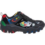 SKECHERS Boys' Damager II Game Kicks Athletic Lifestyle Shoes