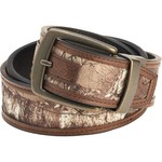 Reward Men's 38 mm Reversible Realtree Camo Belt