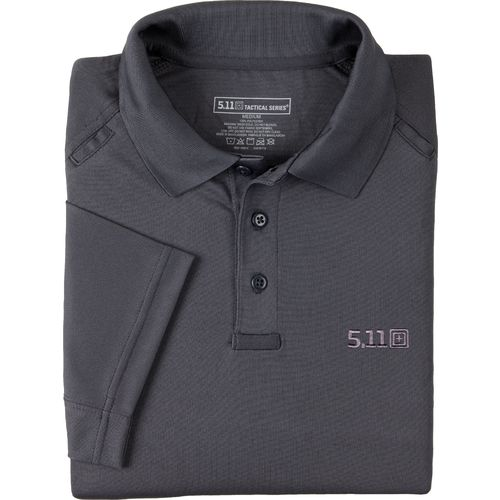 5.11 Tactical Men's Performance Polo Shirt