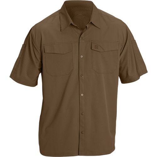 5.11 Tactical Men's Freedom Flex Woven Shirt