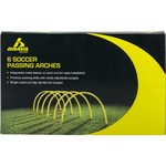 Brava® Soccer Passing Arches 6-Pack