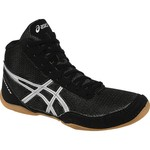 ASICS Kids' Matflex 5 GS Wrestling Shoes - view number 2