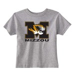 Viatran Toddlers' University of Missouri Logo T-shirt