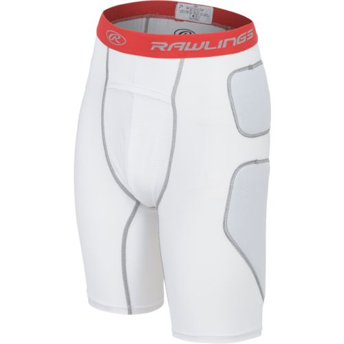 Display product reviews for Rawlings Men's Baseball Slider Short