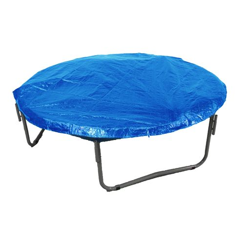 Display product reviews for Upper Bounce® 14' Economy Trampoline Weather Protection Cover
