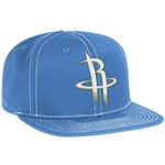 adidas Men's Houston Rockets Structured Cap