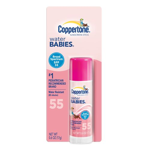 Coppertone® Water Babies 6 oz. SPF 55 Stick - view number 2