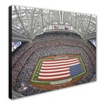 "Photo File Houston Texans Reliant Stadium 8"" x 10"" Photo"