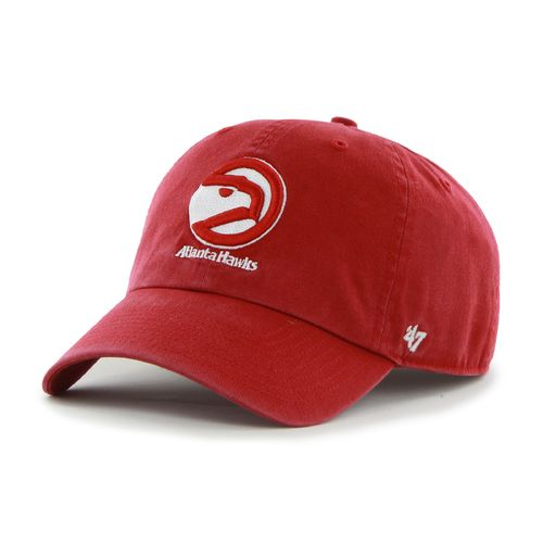 '47 Men's Atlanta Hawks Cleanup Cap