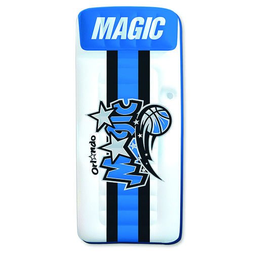 Poolmaster® Orlando Magic Giant Mattress