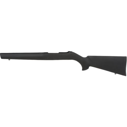 Hogue O.M. Ruger® 10/22 Standard Barrel Rubber Overmolded Stock