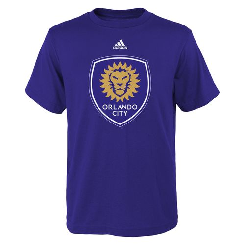 adidas™ Toddlers' Orlando City SC Primary Logo Short
