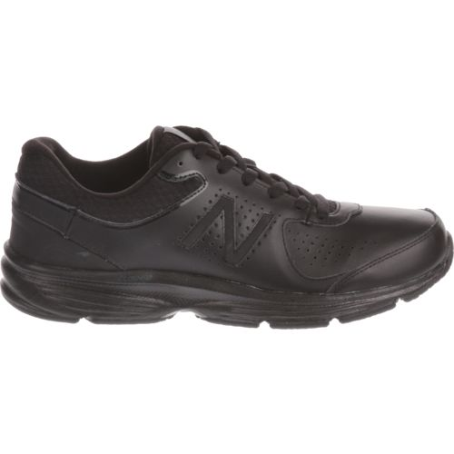 Display product reviews for New Balance Men's 411 Walking Shoes