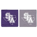 BAGGO® Stephen F. Austin State University 9.5 oz. Replacement Beanbag Toss Beanbags 8-Pack