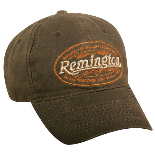 Outdoor Cap Men's Remington Ball Cap
