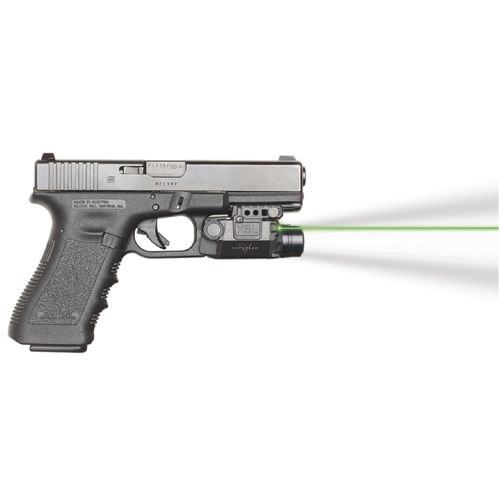 Viridian X Series® X5L Green Laser Sight with TacLoc Holster - view number 4