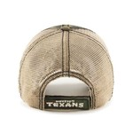 '47 Adults' Houston Texans Burnett '47 Clean Up Camo Cap - view number 2
