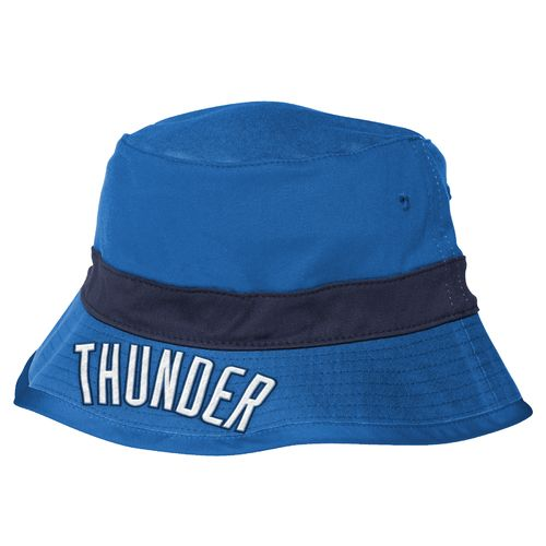 adidas™ Men's Oklahoma City Thunder Bucket Hat