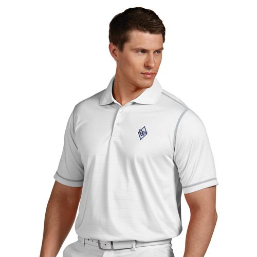 Antigua Men's Tampa Bay Rays Icon Polo Shirt - view number 1