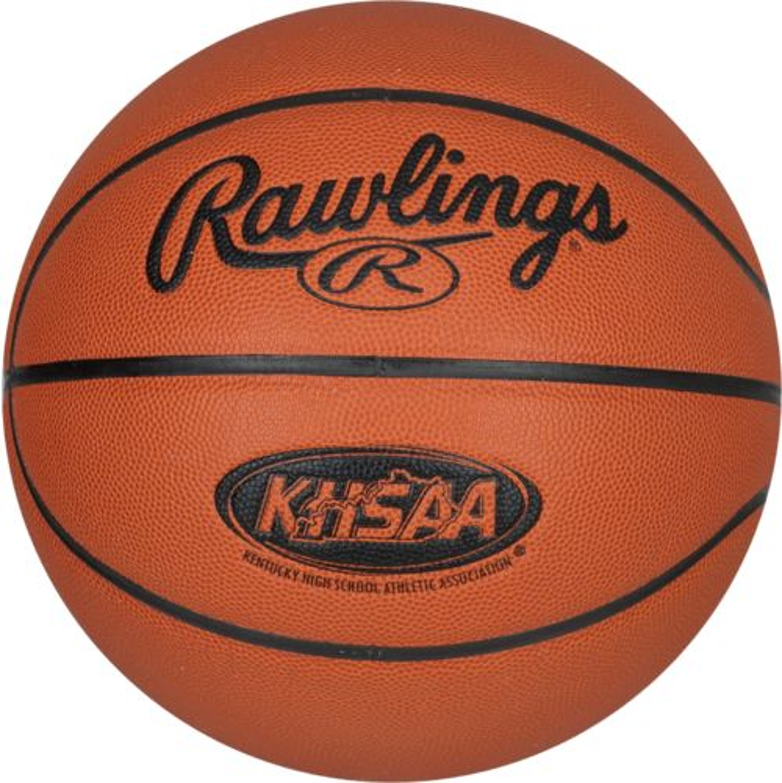 "Rawlings® Contour 29.5"" Kentucky High School Official Basketball"