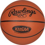 "Rawlings® Contour 29.5"" Kentucky High School Official Basketball"