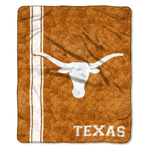 The Northwest Company University of Texas Jersey Sherpa Throw