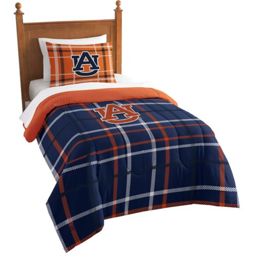The Northwest Company Auburn University Twin Comforter and Sham Set - view number 1