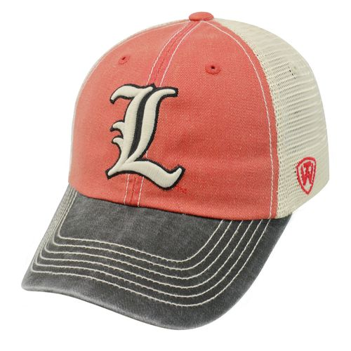 Top of the World Adults' University of Louisville Offroad Cap