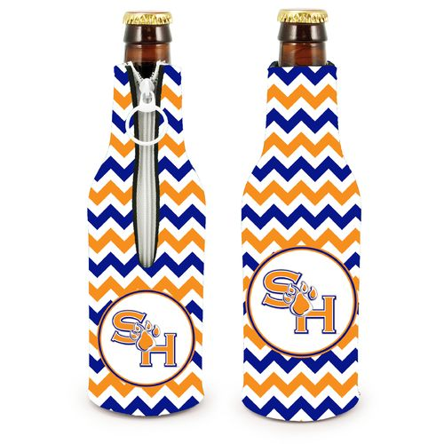 Kolder Sam Houston State University Chevron Bottle Suit