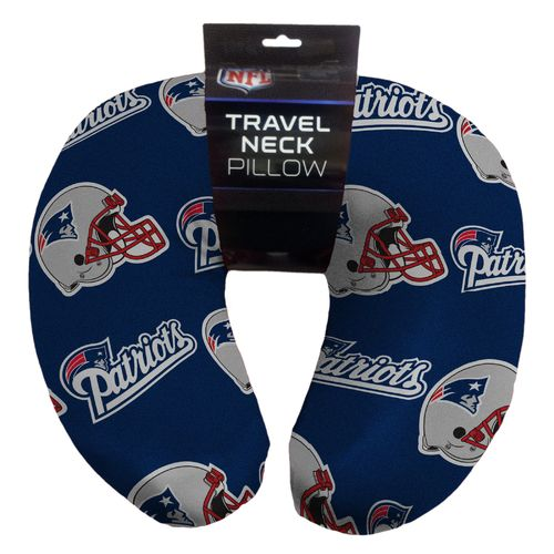 The Northwest Company New England Patriots Neck Pillow