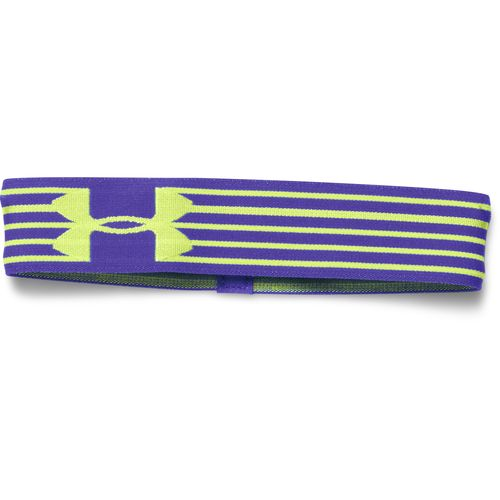 Under Armour Girls' Alpha Headband