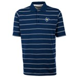 Antigua Men's McNeese State University Piqué Xtra-Lite Polo Shirt - view number 1