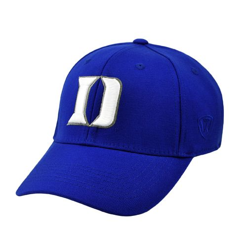 Top of the World Men's Duke University Premium Collection Memory Fit™ Cap - view number 1