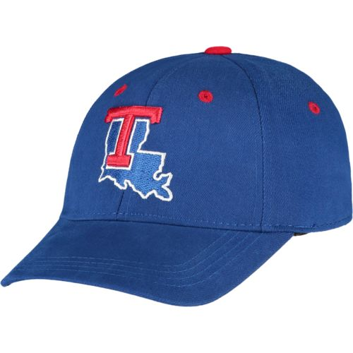 Top of the World Kids' Louisiana Tech University Rookie Cap - view number 1